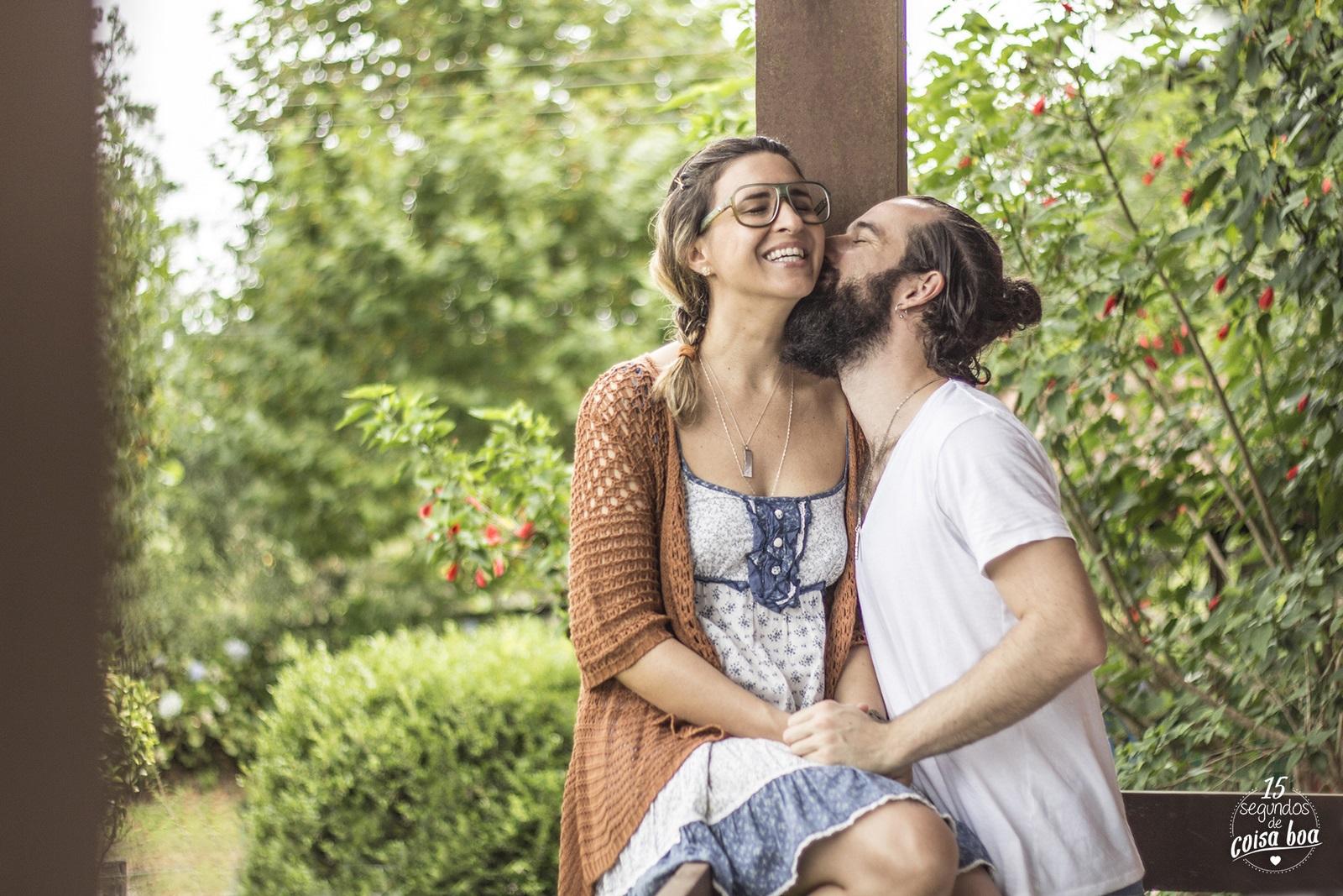 Amor e Casal - Bangalos da Serra