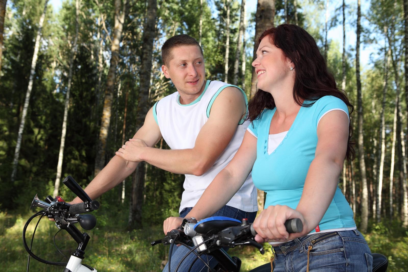 Aluguel Bicicletas