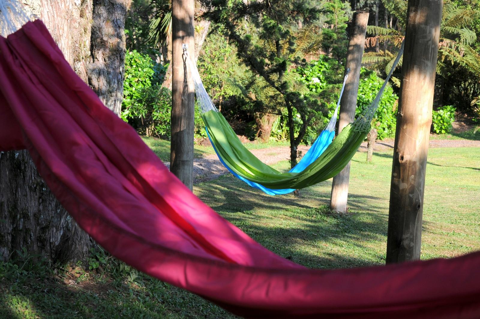 Redes - Hotel Bangalôs da Serra :: Gramado