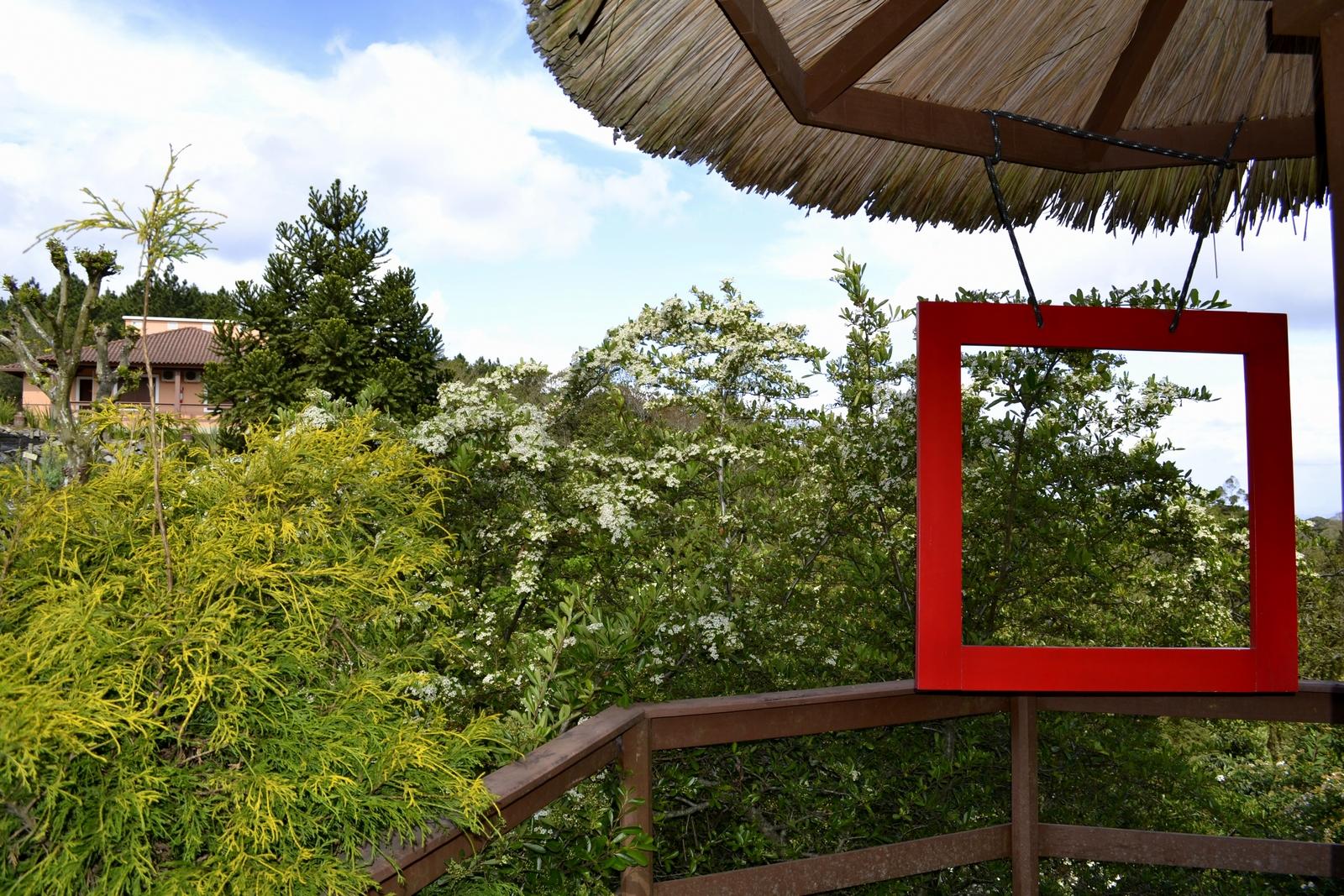 Jardim Zen - Hotel Bangalôs da Serra :: Gramado