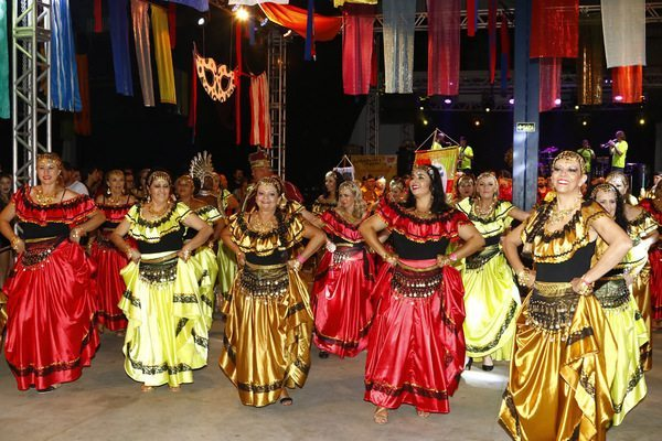 Gramado Fantasia - Carnaval