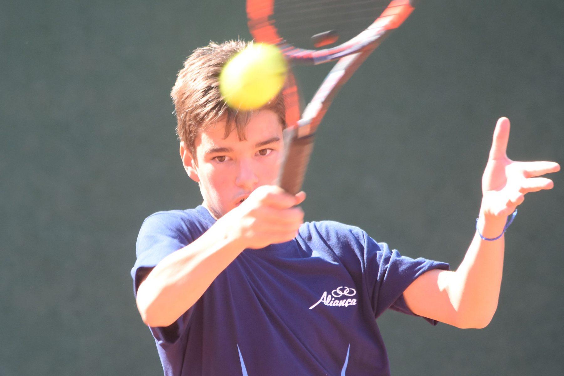 Torneo Tenis (8)