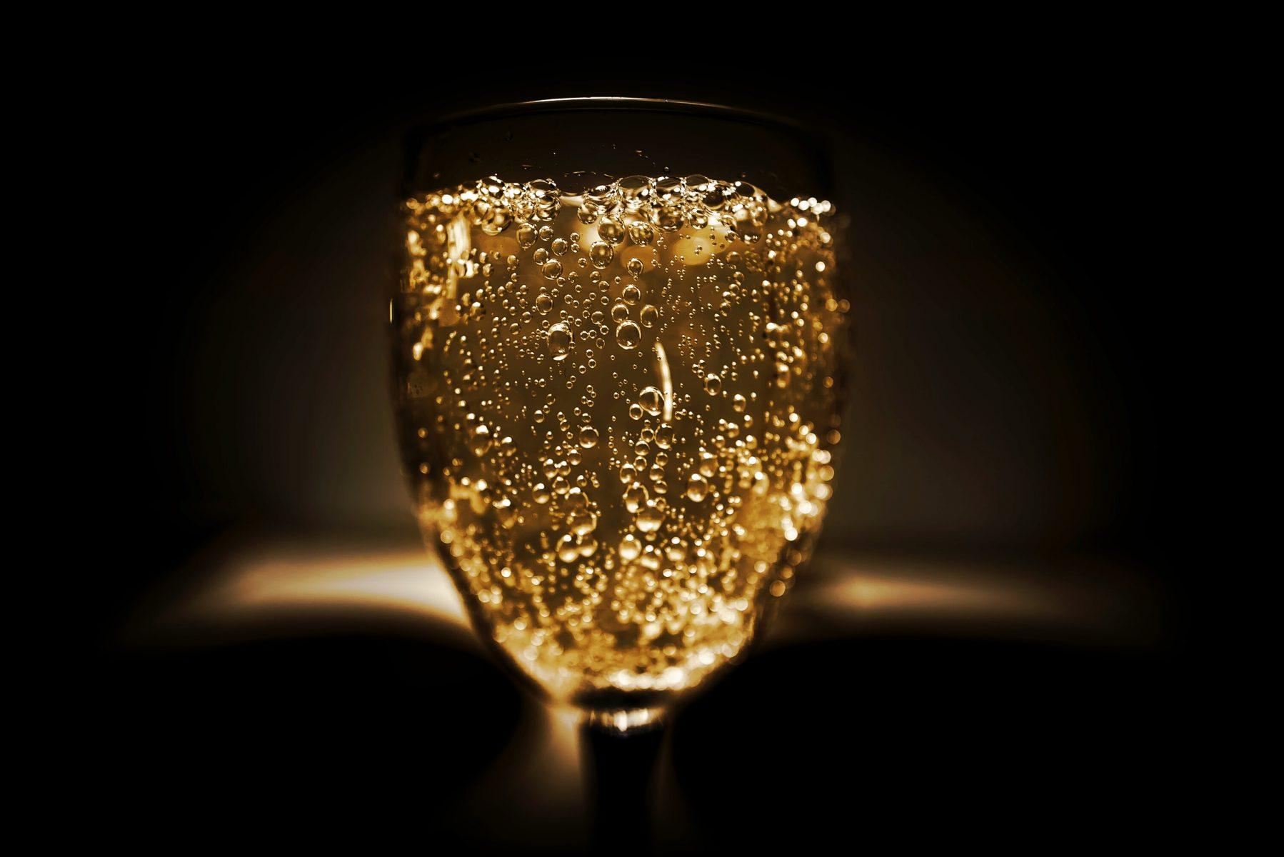 Espumante Champagne