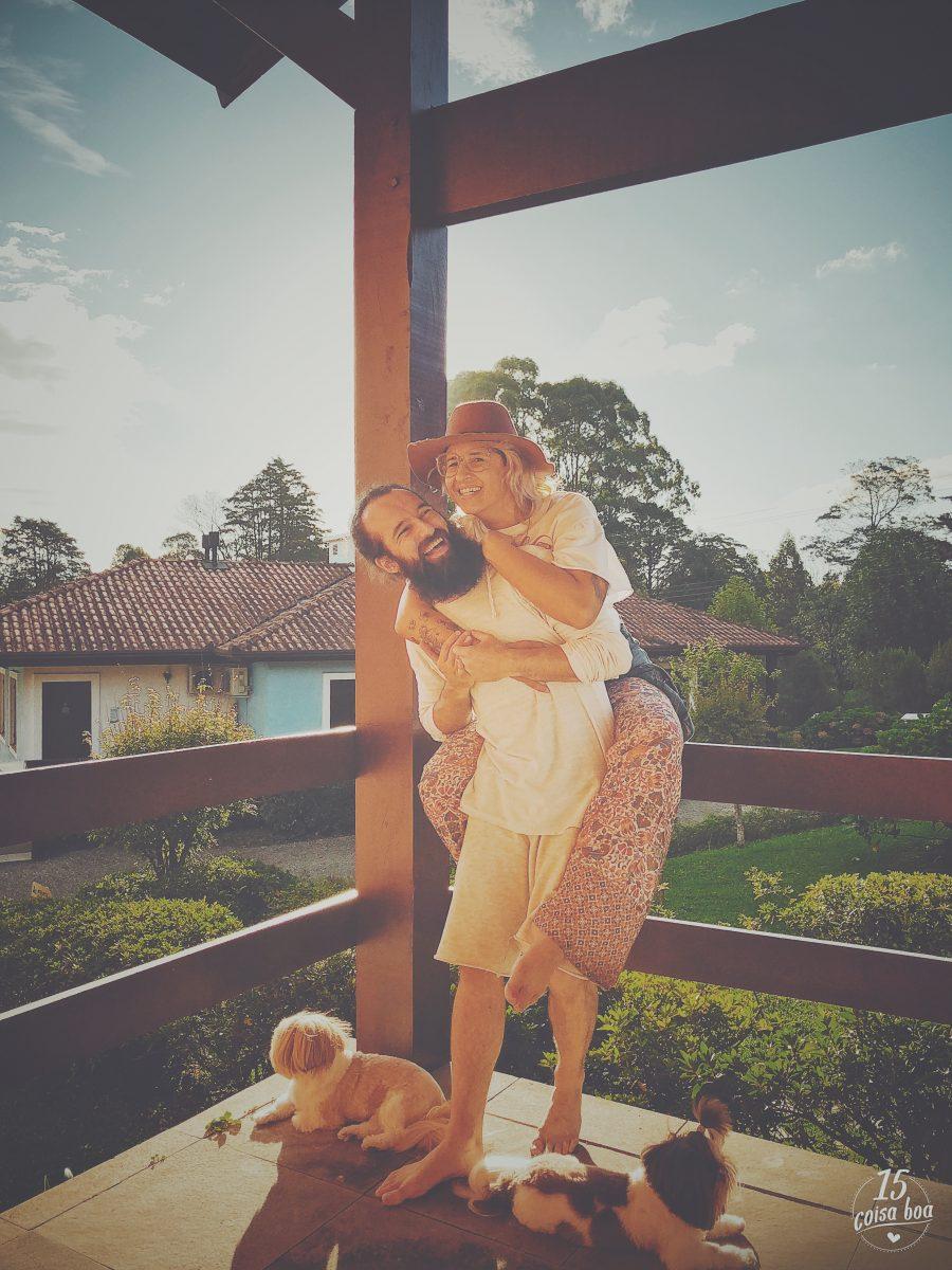 Hotel Ecológico em Gramado - Petfriendly