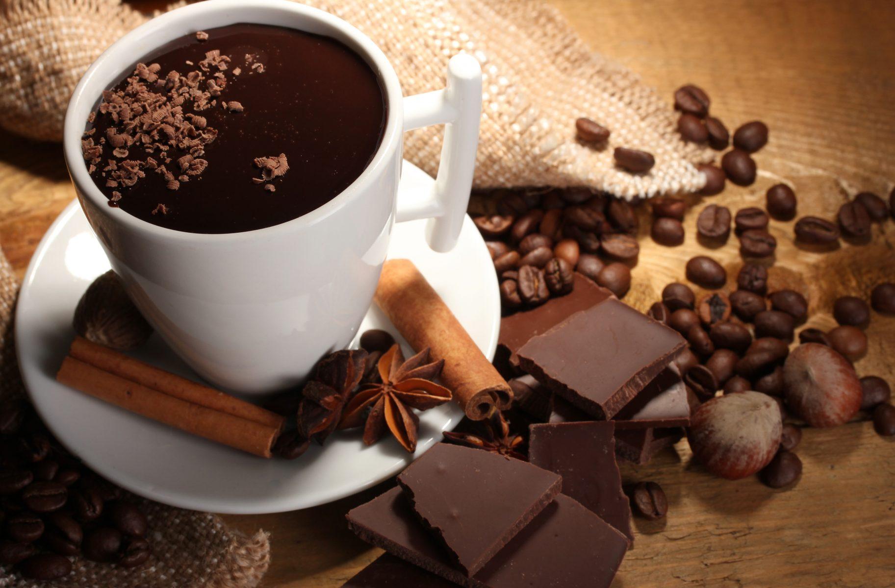 Cacau Chocolate Quente na Serra Gaúcha