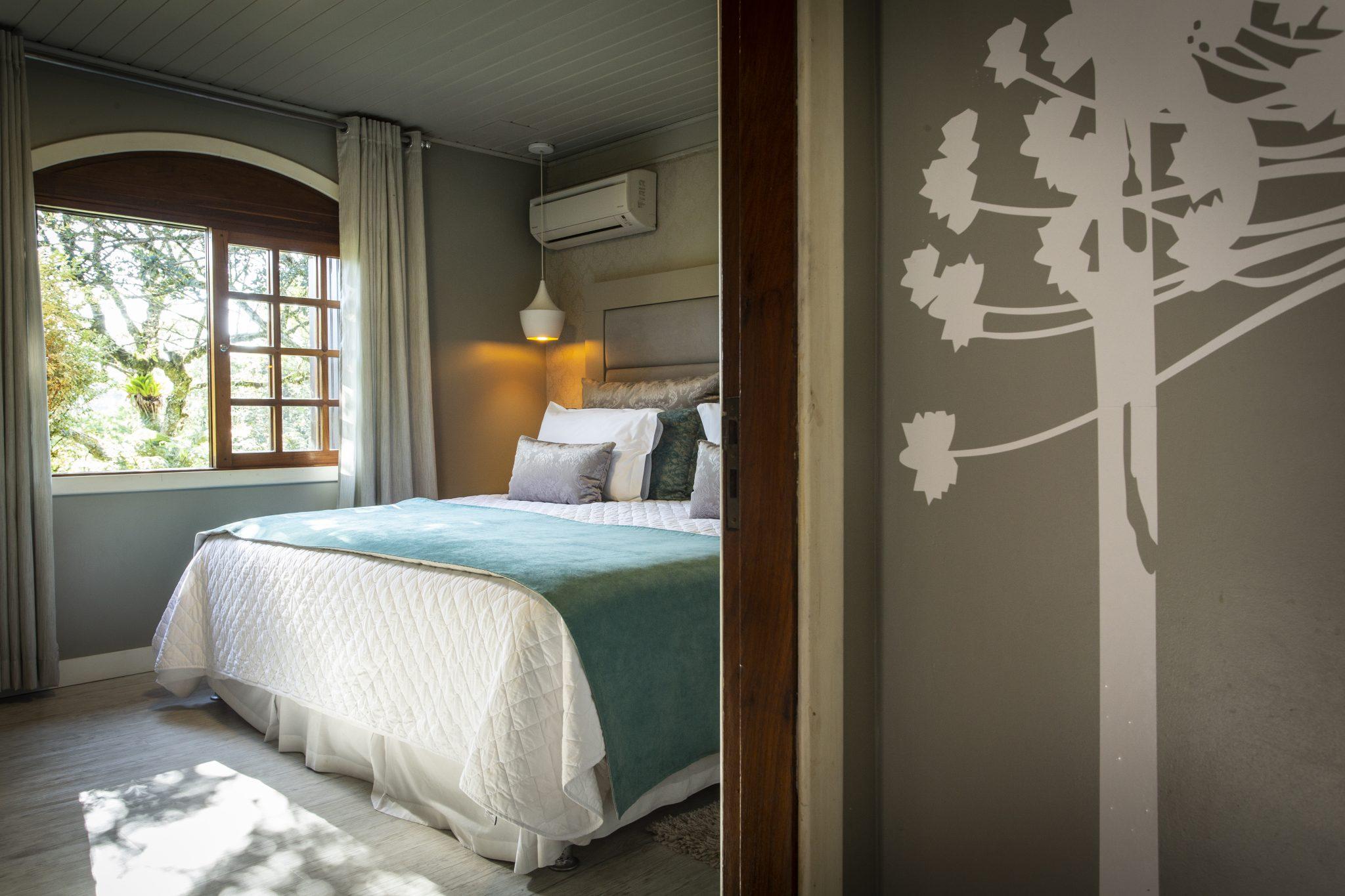Hotel Sustentável # 1 de Gramado - Marcelo Curia