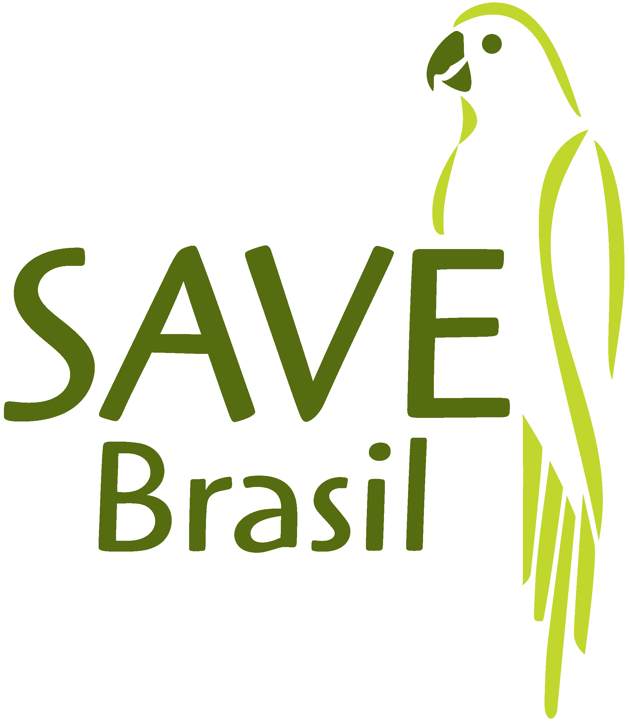 Save Brasil - Passaros Birdwatching